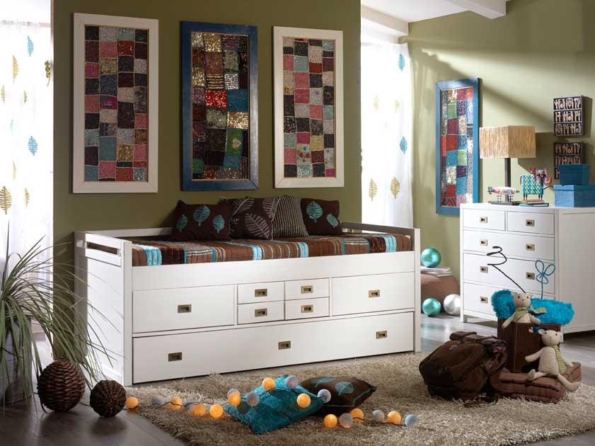 "Banak Importa: Decora tus paredes creando tu propio ""collage"" de ..."