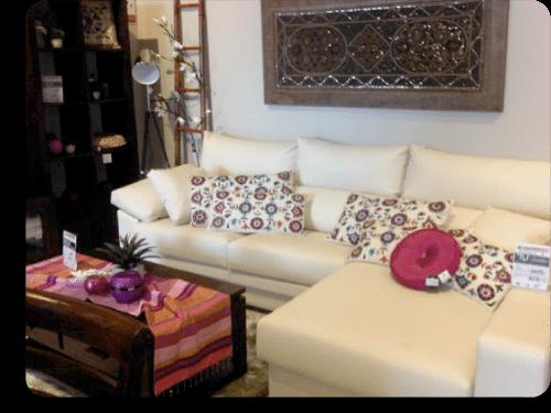 textil interior