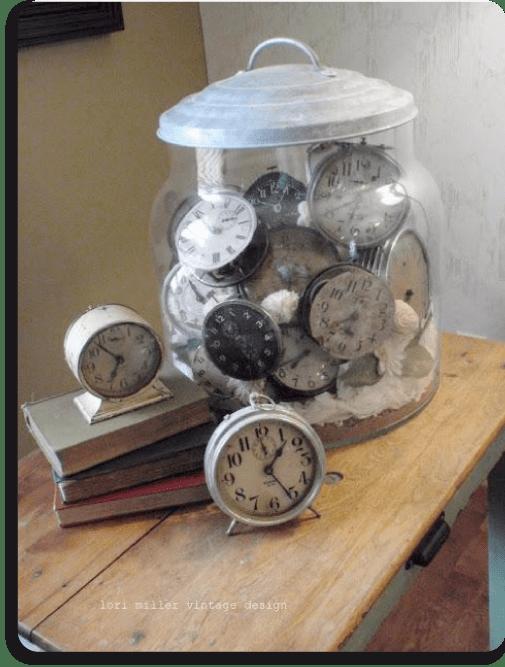 bote relojes