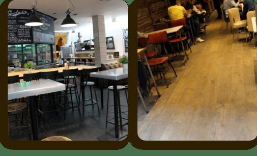 cafeterias vintage 2
