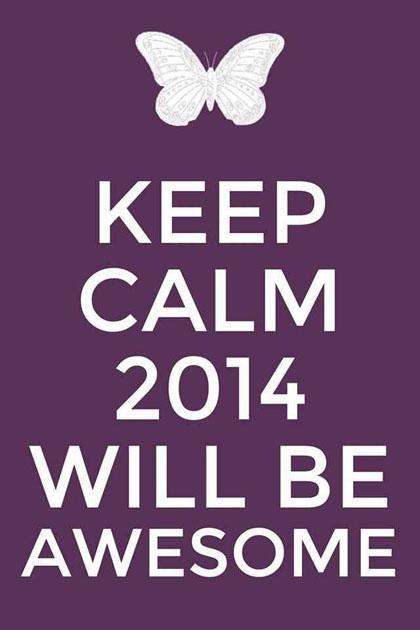 ADDIO 2013… BENVENUTO 2014!!