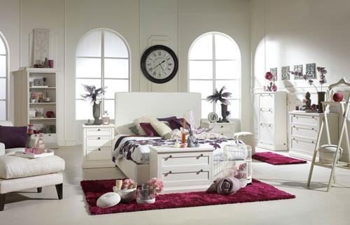 NAntes dormitorio