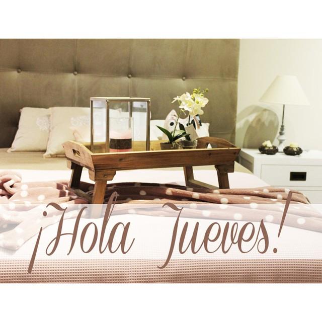 #Buenosdías #jueves! Visita nuestro blog y encuentra un montón de ideas #decorativas muy creativas par vestir tu casa este invierno :) http://blog.banak.es/  #banakimporta