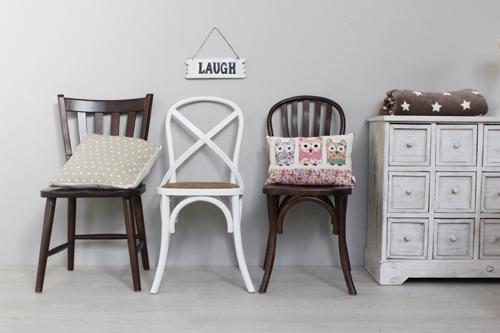 sillas nuevas
