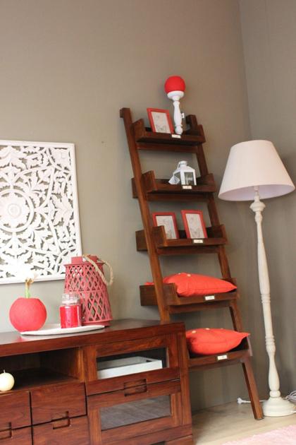 Marsala el nuevo color de pantone para 2015 el blog de - Objetos decorativos salon ...